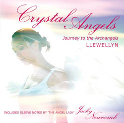 Crystal Angels by Llewellyn
