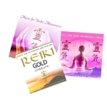Reiki cd special offer buy 2 get 3rd FREE
