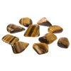 Tiger's Eye - Gold Tigers Eye Tumble Stone