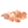 Red Calcite, calcite red crystal
