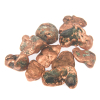 Copper nugget