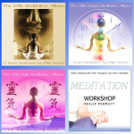 Meditation CD Special Offer Save £17.97