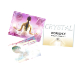 Crystal CD offer Buy 2 Get 1 Free