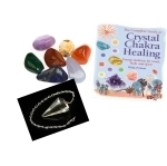 Crystal Chakra Healing Special Offer