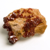 Vanadinite crystal