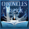 Cassandra Eason's Chronicles of Magick - Candle Magick