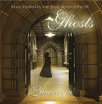 GHOSTS by Llewellyn PMCD0182