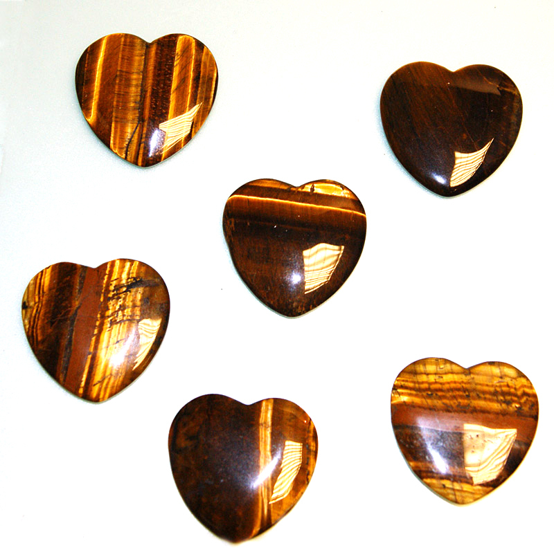 how to grow tiger eye crystal