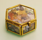 Crystal Treasure Box
