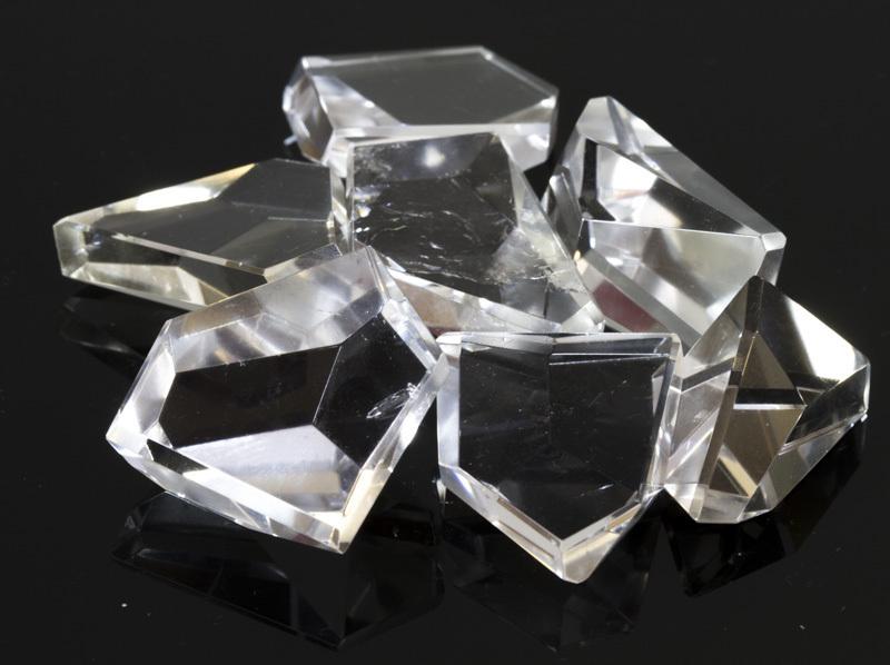 freeform quartz  Quartz crystal - natural freeform quartz crystals