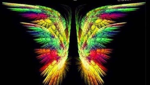 Give Your Spiritual Business Wings!