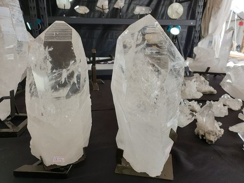The Power of Quartz Workshop Aug 18 Cumbria
