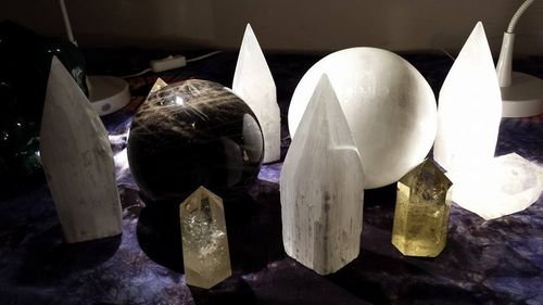 Crystal New Moon Meditation Workshop June 21
