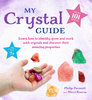 My Crystal Guide by Philip Permutt & Nicci Roscoe