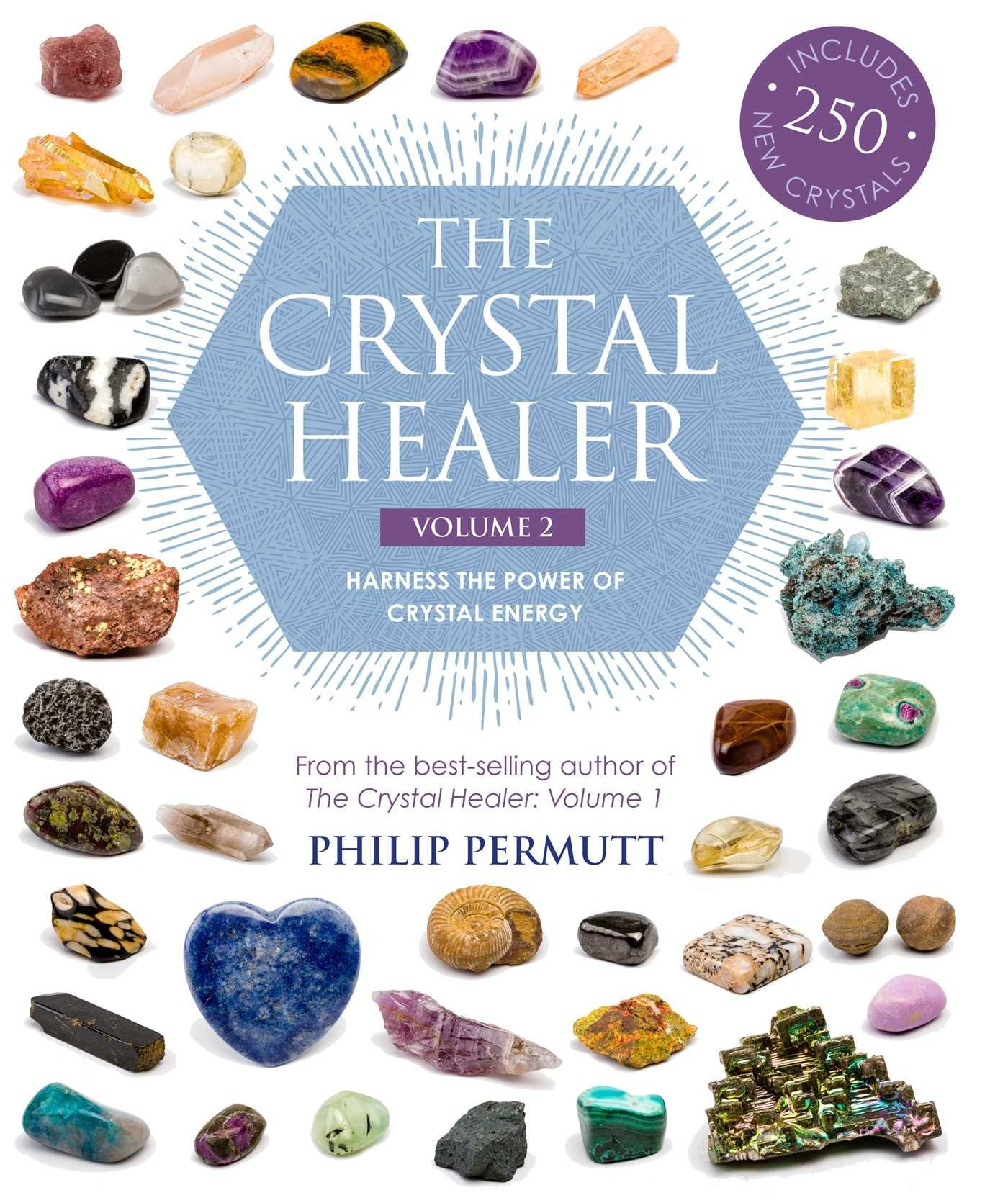 The_Crystal_Healer_Volume_2_cover_1